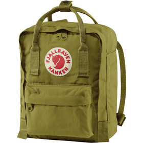 Fjällräven Kånken Mini Backpack Barn guacamole